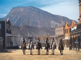 Full-day Western Theme Park Tour Of Mini Hollywood - Oasys Packages