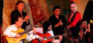 Flamenco Lesson And Show At Café De Chinitas With Drink Or Dinner