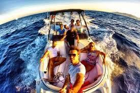 Private Sunset Speed Boat Experience In Ibiza