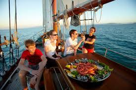 2 Day Sailing Private Charter Tour In The North Of Ibiza