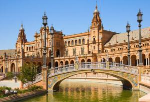 Seville One Day Tour From Granada Packages