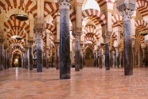 Cordoba City Tour Packages