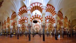 Cordoba From Seville Tour Packages